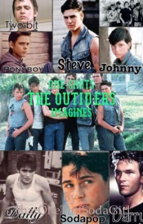 The Outsiders One-Shots and imagines - Mickey Mouse
