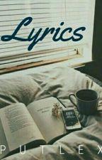 Lyrics by putlex