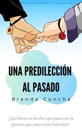 Una Predilección Al Pasado(Naruhina) by Arely_017
