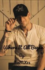 Where it all began (Brian Kelley fanfic) by IsaMX04