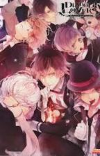 Diabolik Lovers [On Hold] by orangedragonfly