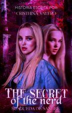 El Secreto De La Nerd ( Terminada)  by vhcristhina21