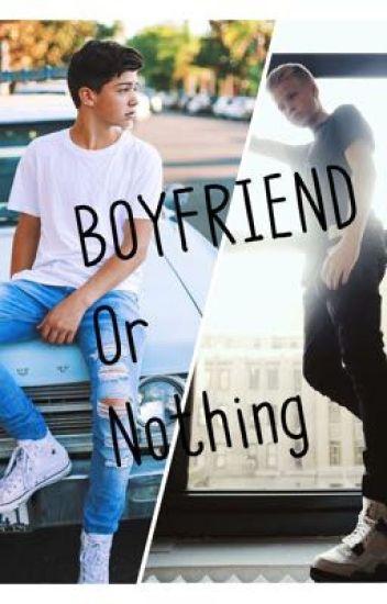 Boyfriend or nothing (J.B & C.L)