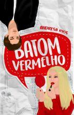 Batom Vermelho by AndresaRios