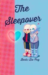 The Sleepover by Boots-Da-Pug