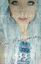 Every Lie She Ever Told by SmileTiliCry