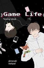 Game Life 》Vkook Texting by Mwsaki