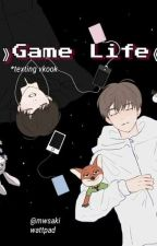 Game Life 》Vkook Texting [hiatus] by Mwsaki
