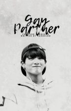 Gay Partner | jjk by GARDENJIMIN