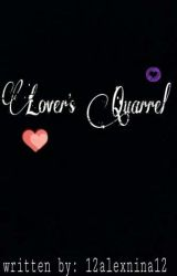 Lover's Quarrel  by 12alexnina12