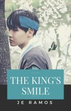 The king's smile 《YoonSeok》 by Je_Ramos