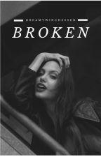 Broken || Sirius O. Black by dreamywinchester