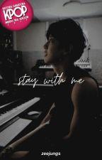quédate conmigo « p. chanyeol by zeejungs