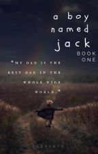 A Boy Named Jack  by llebanon