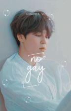 No Gay »YoonMin 1Tª NG. [EDITANDO]  by MyNameIs_Vale