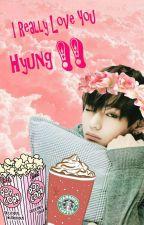I Really Love You Hyung!! (KOOKV)  by alberga02