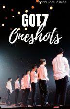 GOT7 Oneshots by daddyjaesunshine