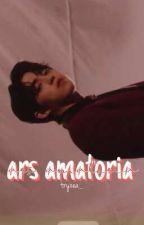 Ars Amatoria ∞ JEONGCHEOL by tryxea_