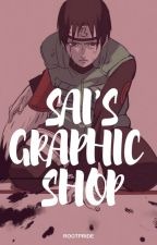 Sai's Graphic Shop by ROOT-PRIDE