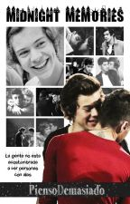Midnight Memories (Novela Zarry Stalik - H.O.T) -TERMINADA- by PiensoDemasiado