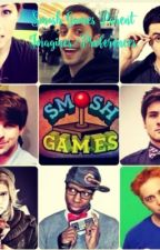 Smosh Games Parent Preferences/Imagines by smosh_family_fan