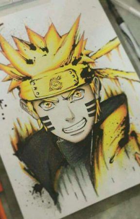 Tentang Dunia Anime Naruto Lucu Wattpad