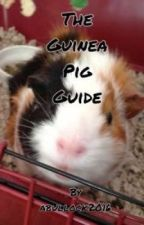 The Guinea Pig Guide by Sedgewing