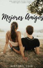 Mejores amigos ⚡ by History_1209