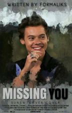 Missing You ➵ Larry by formaliks