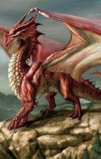 Rey de Dragones by kizunaddraig