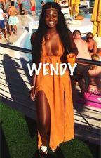 WENDY: Marié à mon pire cauchemar. by Mlle_223