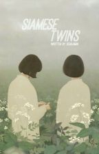 siamese twins | pjm by dearjimin