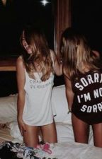 Sorry Not Sorry by goingtodifferentacc