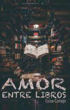 Amor entre libros (Malec) by LuisaConejo