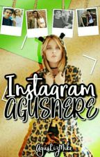 """INSTAGRAM """"AGUSNERE"""" by AgusLizMike"""
