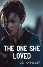 The One She Loved *BASED ON RESIDENT EVIL CHARACTER ABIGAIL (RUBY ROSE)* by cambrywyatt