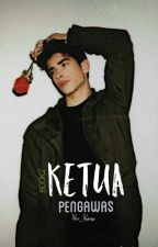 Book 2:Ketua Pengawas by Kie_Kunci