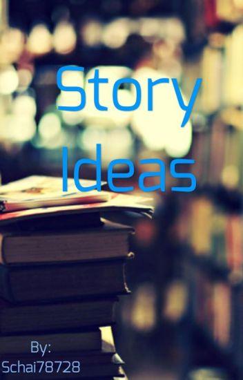 Romance Story Ideas - Sammi 💫 - Wattpad