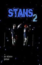 STANS 2 [Yoonseok] (Coming Soon) by Mizukinn