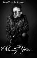 Eternally yours (Chris motionless) by ABundleOfHorror