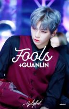Fools+ Taehyung by aplybel