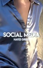 Social Media | hayes grier [slow updates] by lordwillinluh