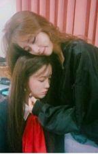 (MinYeon)Cưng chiều bà xã nghịch ngợm by Jimin4rever
