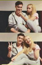 Adopted By Dove Cameron And Ryan McCartan by 26_parrot