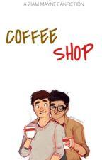 coffee shop // ziam by ziamveneno