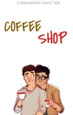 coffee shop // ziam by ziamveneno