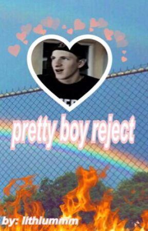 Pretty Boy Reject by Lithiummmm