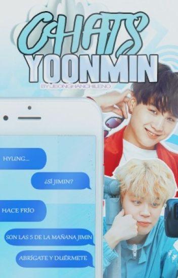 Chats Yoonmin [Humor]