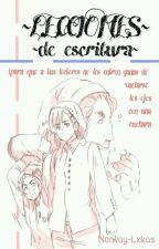 Lecciones De Escritura by ChildOfFakeTown