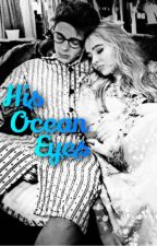 His Ocean Eyes - Corbrina by rawali9300